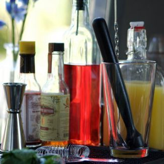 Cocktail making classes in Wilmington